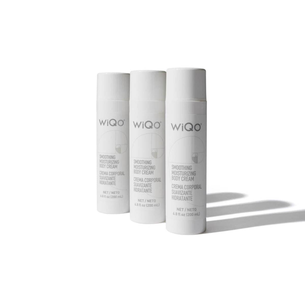 Зміцнюючий крем для тіла WiQo®